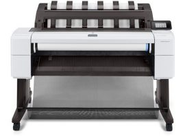 HP DesignJet T1600PS 36in  PostScript Printer (3EK11A)