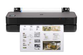 HP DesignJet T230 24in A1 nyomtató (5HB07A) - Pénzvisszafizetéssel!
