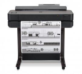 HP DesignJet T650 24in A1 nyomtató (5HB08A) Ingyenes kiszállítással 04.18-ig!