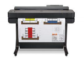 HP DesignJet T650 36in A0 nyomtató (5HB10A) Ingyenes kiszállítással 04.18-ig!