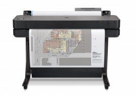 HP DesignJet T630 36in A0 nyomtató (5HB11A) Várható beérkezés: január