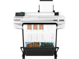 HP Designjet T525 24in színes tintasugaras nyomtató (5ZY59A)