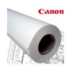 Canon 5922A Opaque White Paper 914mm x 30m - 120g