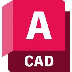 Autodesk AutoCAD ÚJ előfizetés 1 évre
