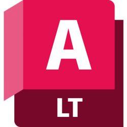 Autodesk AutoCAD LT ÚJ előfizetés 1 évre