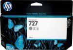 HP No. 727 Grey tintapatron (130 ml)