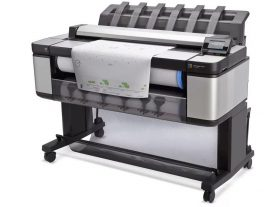 HP DesignJet T3500PS Production eMFP