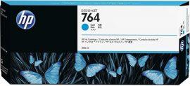 HP No. 764 Cyan tintapatron (300 ml)