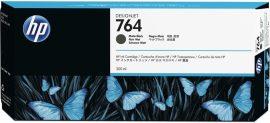 HP No. 764 Matt fekete tintapatron (300 ml)