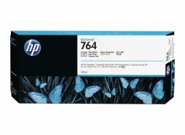 HP No. 764 Fotó fekete tintapatron (300 ml)
