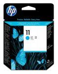 HP No. 11 Cyan nyomtatófej