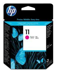 HP No. 11 Magenta nyomtatófej