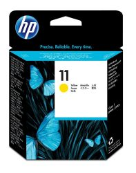 HP No. 11 Yellow nyomtatófej