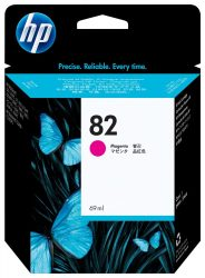 HP No. 82 Magenta patron (69ml)
