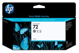 HP No. 72 Grey tintapatron (130ml)