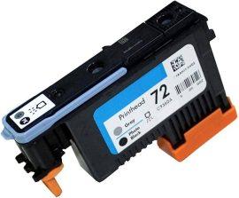 HP No. 72 Grey and Photo Black nyomtatófej