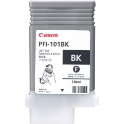 Canon PFI-101BK Photo Black 130 ml