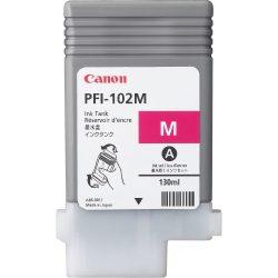Canon PFI-102M Magenta 130 ml