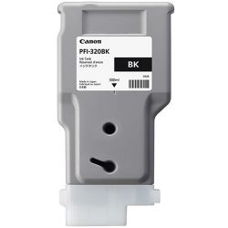 Canon PFI-320BK Photo Black 300 ml