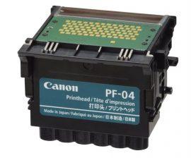 Canon Printhead PF-04