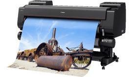 Canon imagePROGRAF PRO-6100  + RU-63 második tekercs egység (CF3871C003AA)