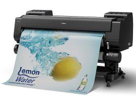 Canon imagePROGRAF PRO-6100S + RU-63 második tekercs egység (CF3875C003AA)