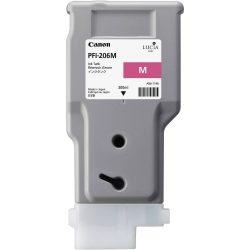 Canon PFI-206M Magenta 300 ml