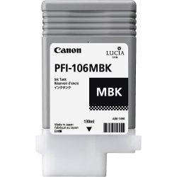 Canon PFI-106MBK Matte Black 130 ml