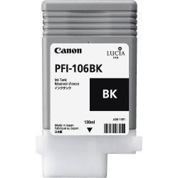 Canon PFI-106BK Photo Black 130 ml