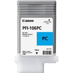Canon PFI-106PC Photo Cyan 130 ml