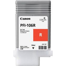 Canon PFI-106R Red 130 ml