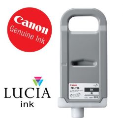 Canon PFI-706BK Photo Black 700 ml
