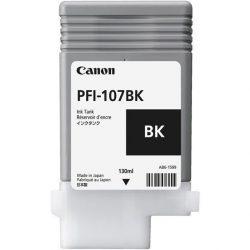 Canon PFI-107BK Photo Black 130 ml