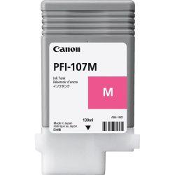 Canon PFI-107M Magenta 130 ml