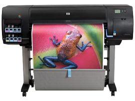 HP DesignJet Z6200 Production nyomtató