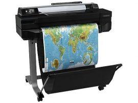 HP Designjet T520 36in színes tintasugaras nyomtató (CQ893C)