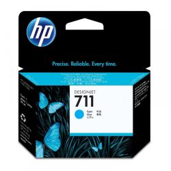 HP No. 711 Cyan patron (29 ml)
