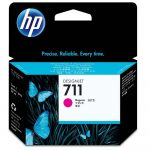 HP No. 711 Magenta patron (29 ml)