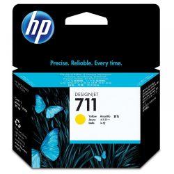 HP No. 711 Yellow patron (29 ml)