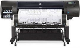 HP DesignJet T7200 Production nyomtató
