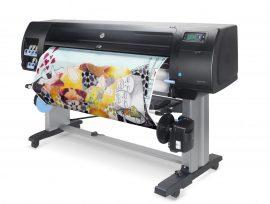 HP DesignJet Z6600 Production nyomtató