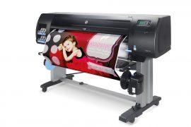 HP DesignJet Z6800 Production nyomtató