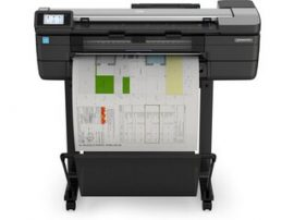 HP DesignJet T830 24-in Multifunction Printer (F9A28D)