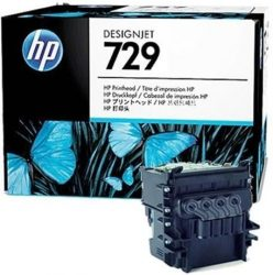 HP No. 729 Nyomtatófej készlet