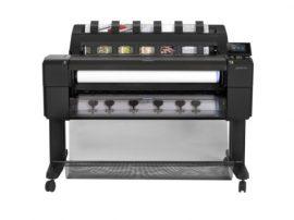HP DesignJet T1530 36in színes tintasugaras nyomtató PostScript (L2Y24A)