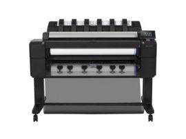 HP DesignJet T2530 36-in PostScript Multifunction Printer (L2Y26A)