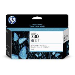 HP No. 730 Gray tintapatron 130ml