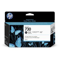 HP No. 730 Photo Black tintapatron 130ml