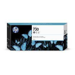 HP No. 730 Gray tintapatron 300ml