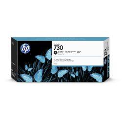 HP No. 730 Photo Black tintapatron 300ml